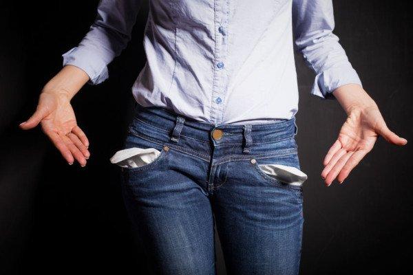 Cosa si rischia quando si chiede un prestito e non si hanno soldi?