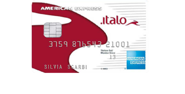 American Express Italo: come funziona?