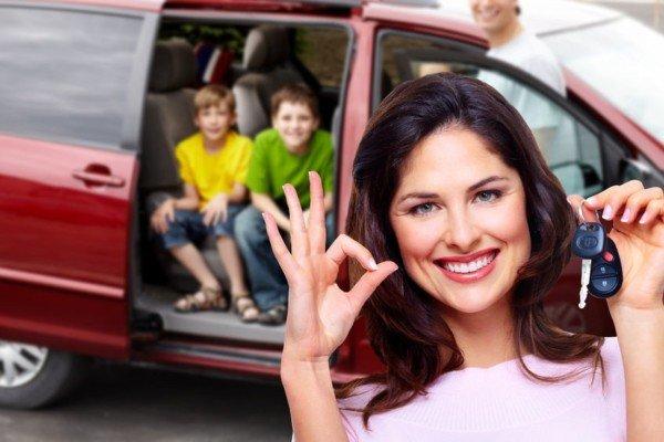 Come affittare una macchina