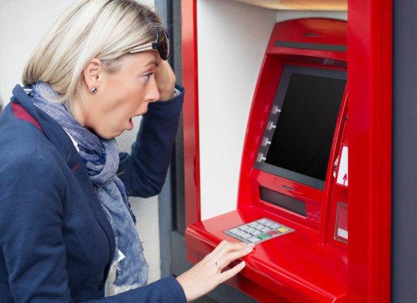 Quando la banca chiude il conto?