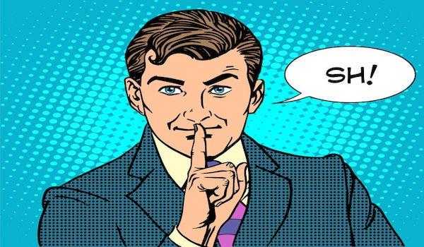 È vero che chi tace acconsente?