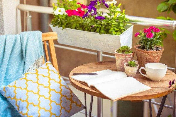 Arriva il bonus per giardini e terrazzi privati