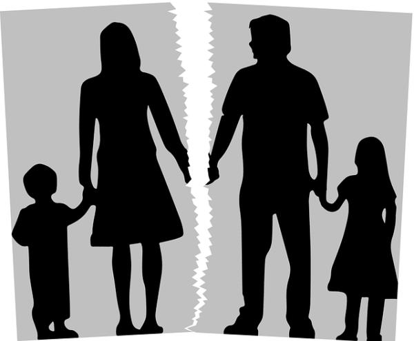 Tempi di permanenza dei figli dal genitore non affidatario