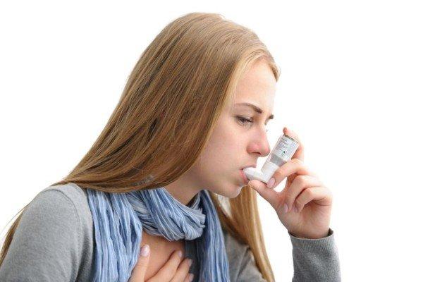 Asma grave: come condiziona la vita dei pazienti