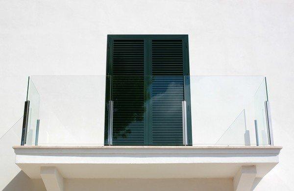 Beautiful Terrazzo Aggettante Pictures - Idee Arredamento Casa ...