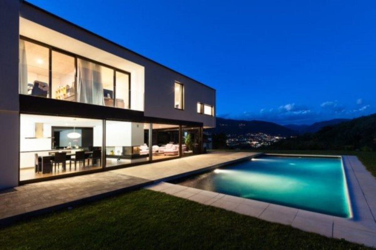 Interni Case Di Lusso Foto quando per il fisco una casa è di lusso
