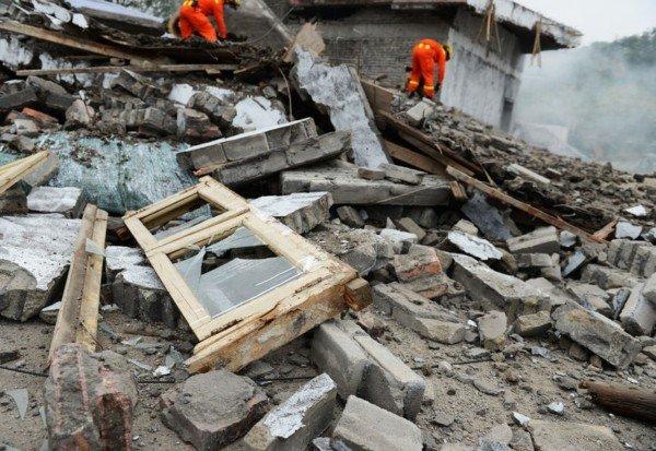 Terremoto in provincia di Cosenza del 25 ottobre 2019