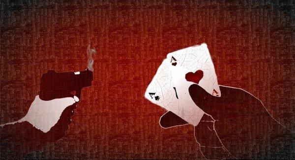 Che fare se una persona non paga i debiti di gioco?