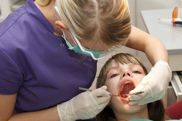 Posso andare dal dentista gratis?