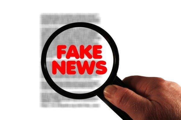 Come segnalare le fake news