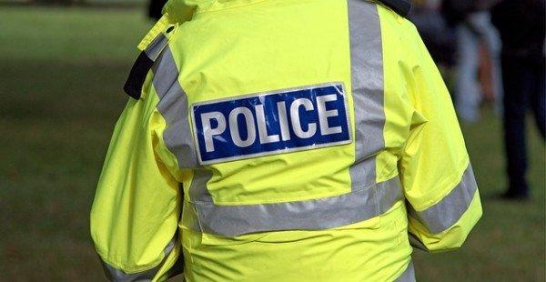 Si può registrare la conversazione con un poliziotto?