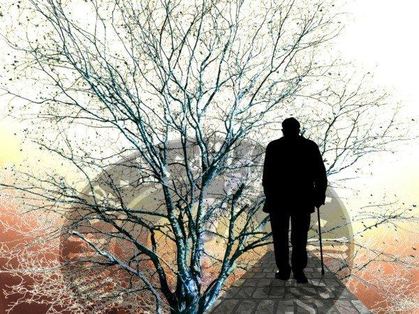 I diritti di chi soffre di Alzheimer
