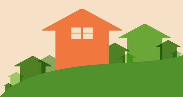Usufrutto della casa: spese ordinarie e straordinarie