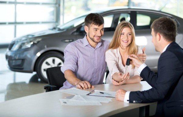 Assicurazione quando si cambia auto
