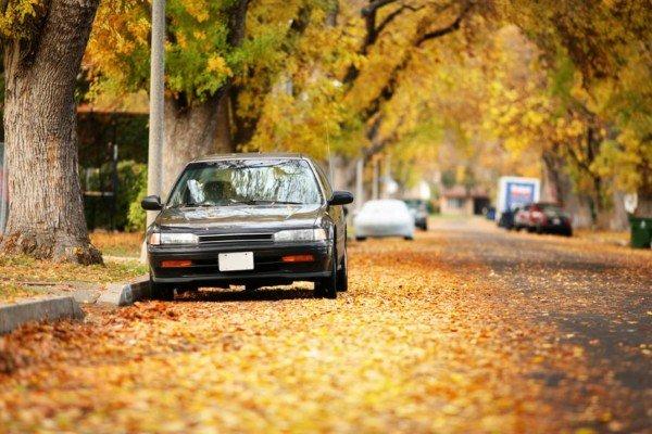 Auto senza bollo: si può tenere nel parcheggio del condominio?