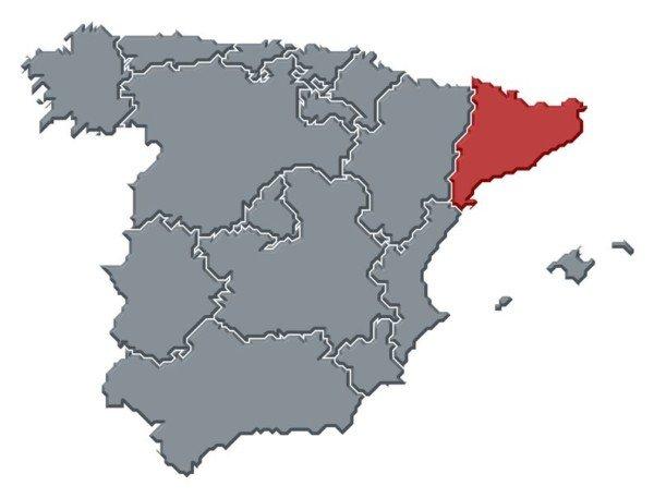 Referendum indipendenza Catalogna: perché è illegale
