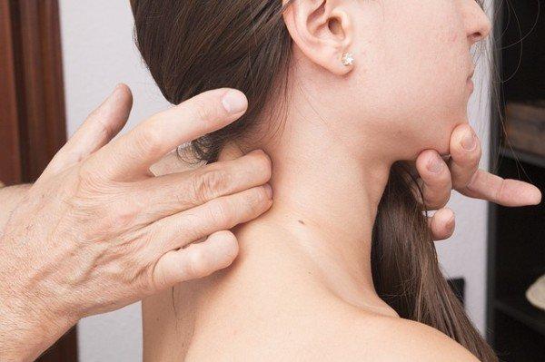 I diritti di chi soffre di torcicollo