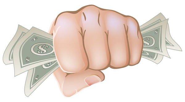 Come versare contanti senza segnalazione