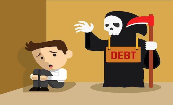 Sono sommerso dai debiti: piano del consumatore possibile?