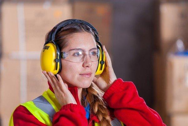 La tutela dei lavoratori esposti al rumore