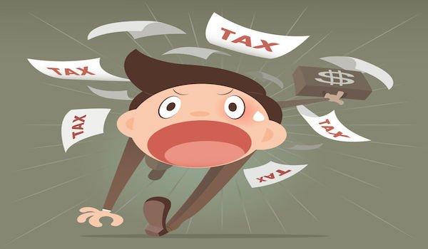 Le spese non soggette al controllo del fisco