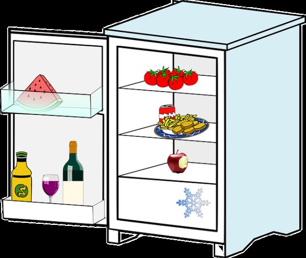 Affitto: chi paga il frigorifero rotto