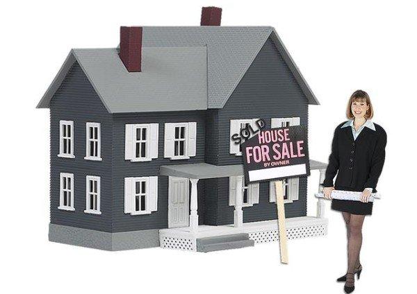 Qual è la procedura di una vendita immobiliare tramite agenzia?
