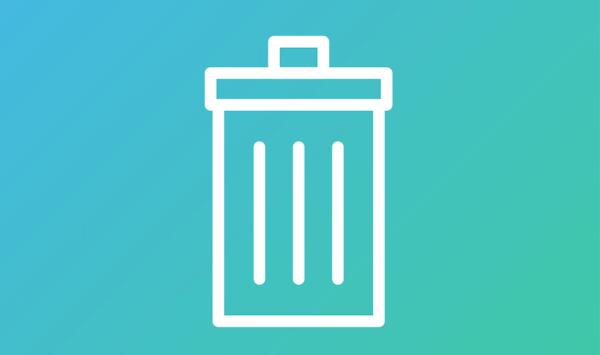Arretrati spazzatura: quando posso evitare di versarli?