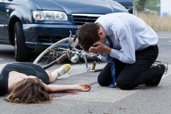 Invalidità dopo incidente stradale