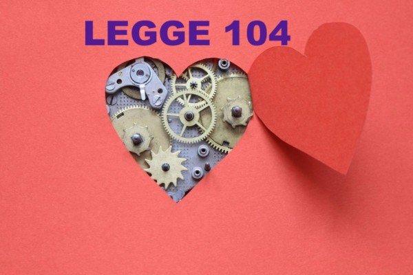 Legge 104: quando e in che limiti è possibile praticare un hobby
