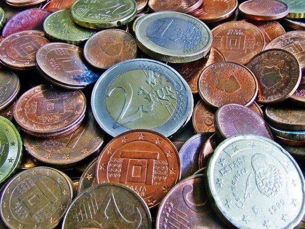 Un negoziante può rifiutare i centesimi di bronzo spiccioli?