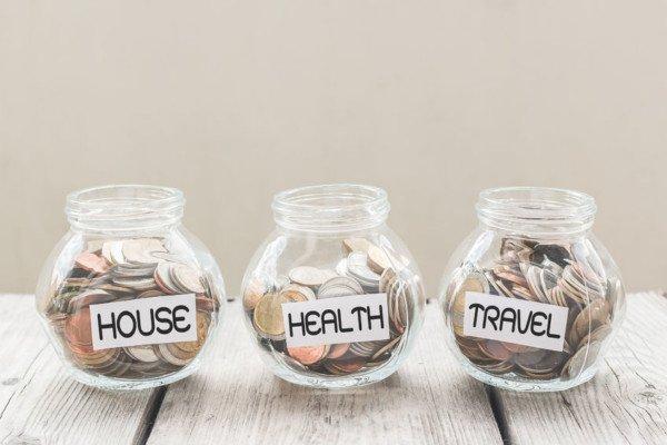 La tassa sui risparmi in banca