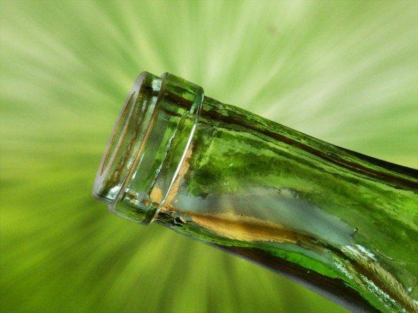 Vuoto a rendere: 0,3 centesimi a chi restituisce le bottiglie