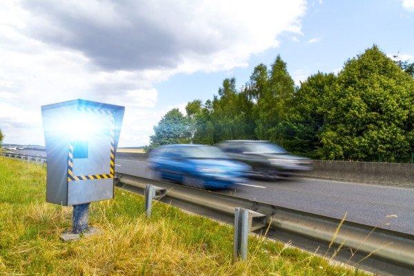 Autovelox: quale corsia e direzione prende?