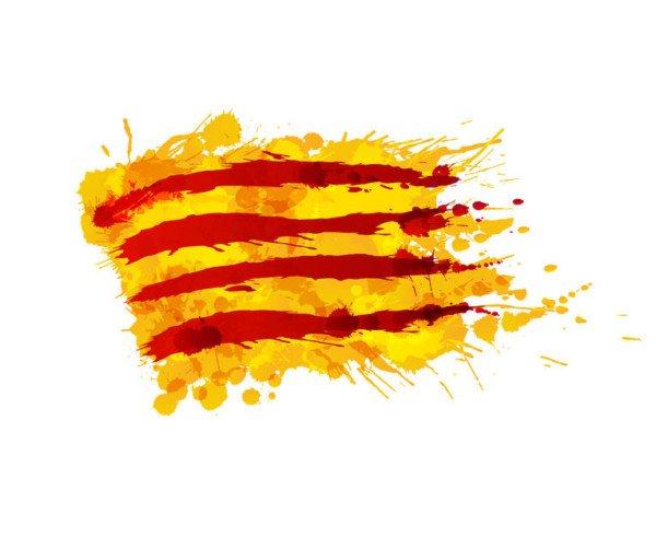 Catalogna: proclamata l'indipendenza