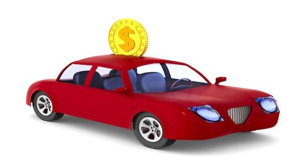 Bollo auto in leasing
