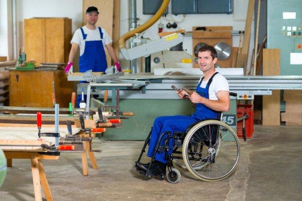 Assunzione obbligatoria immediata di disabili