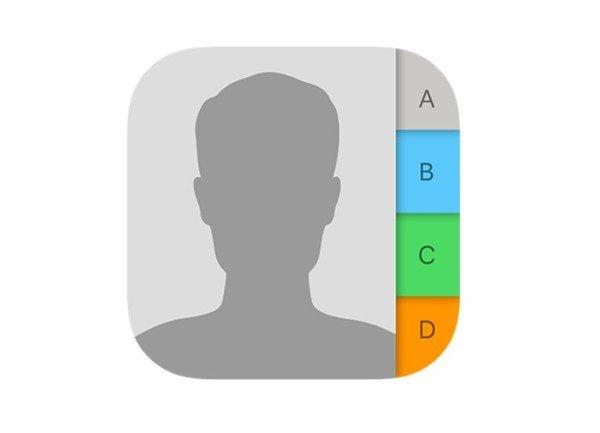 Eliminare i contatti doppi dall'iPhone