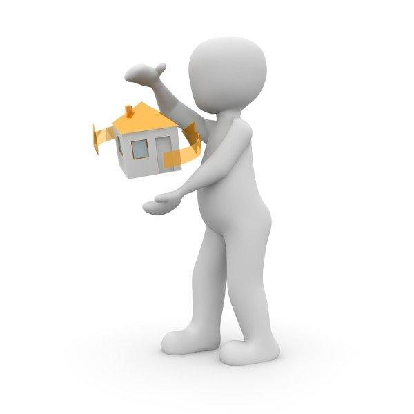 Percentuale all'agenzia immobiliare: come si calcola
