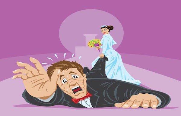 Regali di nozze e fisco: cosa si rischia?
