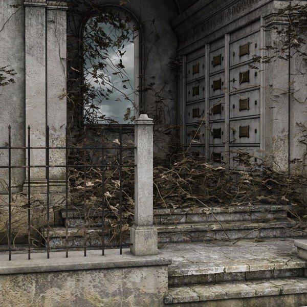 Cappella funebre e concessione delle nicchie