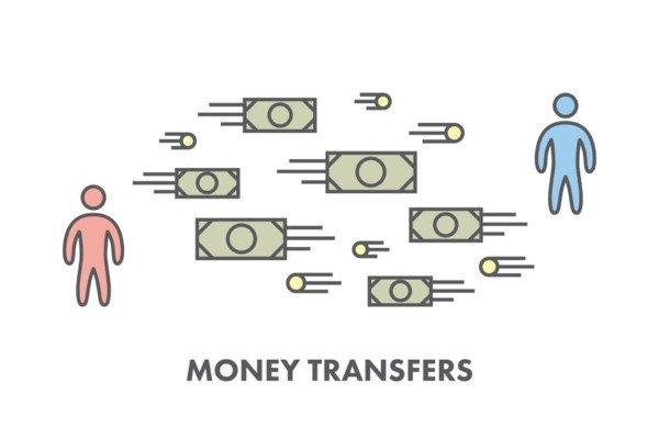 Come trasferire soldi all'estero