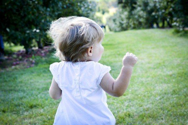 I diritti dei bambini al parco