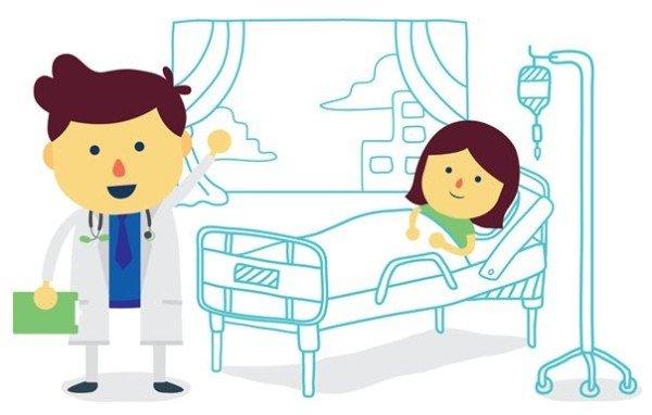 I diritti del malato: ecco la guida