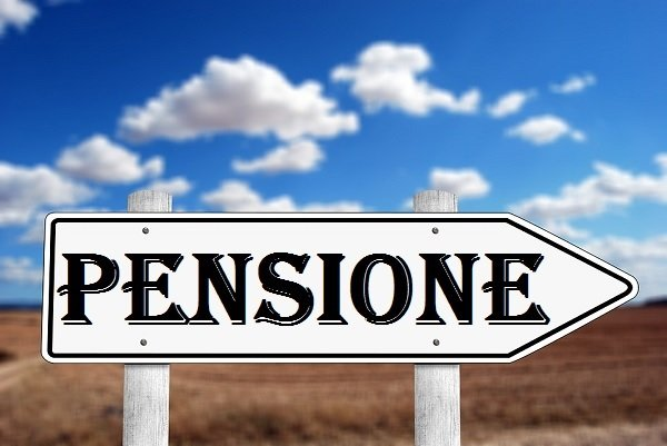 Pensione con 5 anni di contributi, come fare