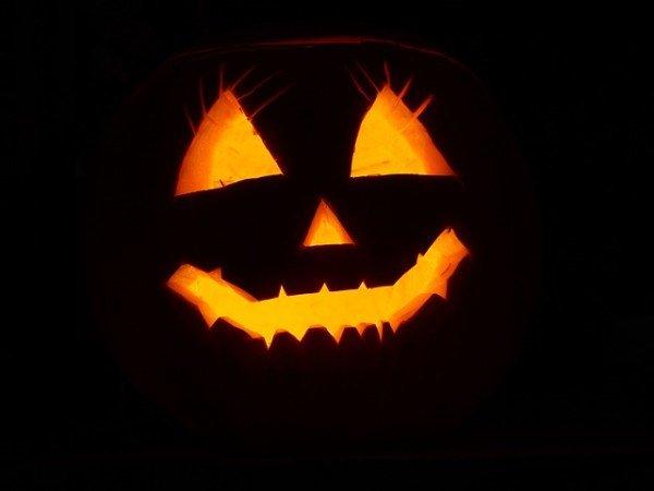 I reati di Halloween