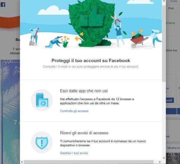 Facebook e Instagram sono irraggiungibili