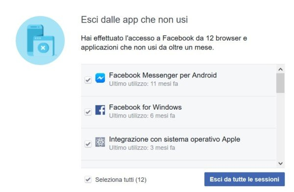 Facebook è down in diverse parti del mondo