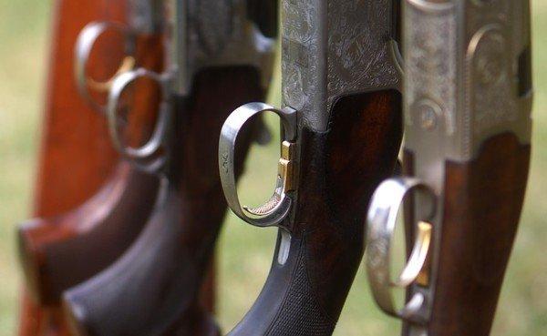 Quante armi si possono detenere con il porto d'armi?
