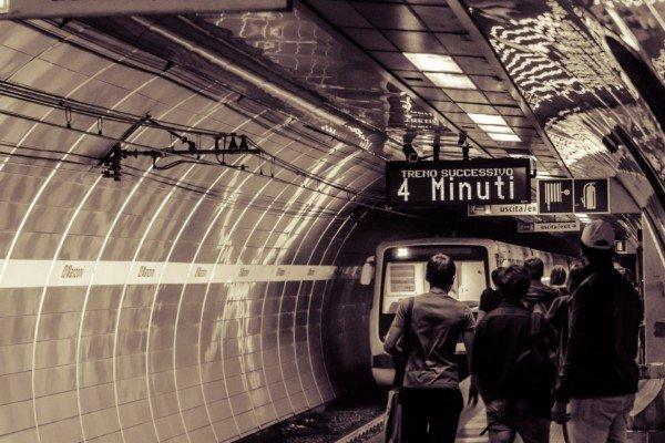 Treni: soppressioni e ritardi vanno sempre comunicati